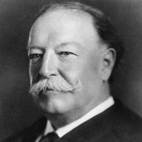 William Howard Taft net worth