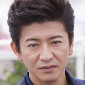 Kimura Takuya net worth