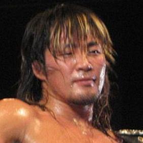 Hiroshi Tanahashi net worth