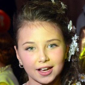 Sofia Tarasova net worth