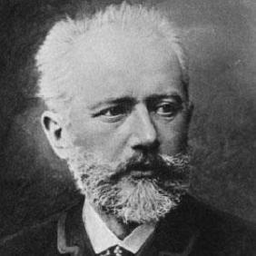 Pyotr Ilyich Tchaikovsky net worth