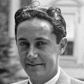 Irving Thalberg net worth