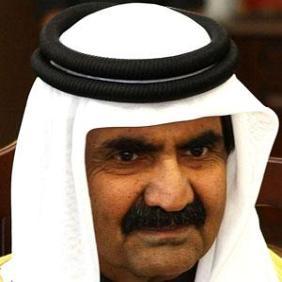 Hamad Bin khalifa al Thani net worth