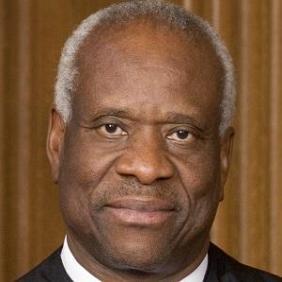 Clarence Thomas net worth