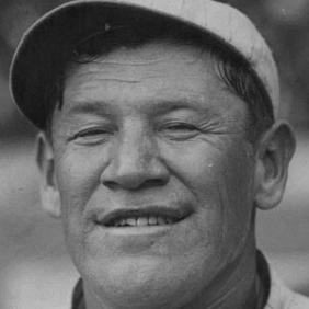 Jim Thorpe net worth