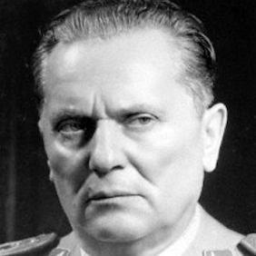 Josip Tito net worth
