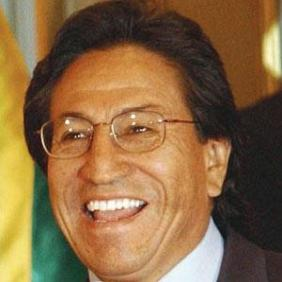 Alejandro Toledo net worth