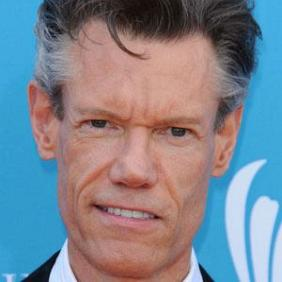 Randy Travis net worth
