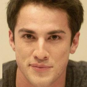Michael Trevino net worth