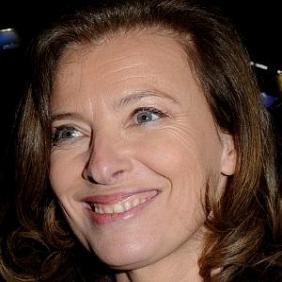 Valerie Trierweiler net worth