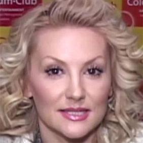 Gordana Trzan net worth