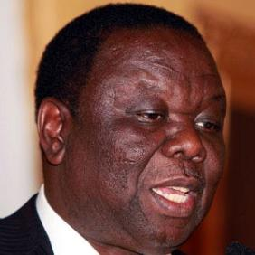 Morgan Tsvangirai net worth