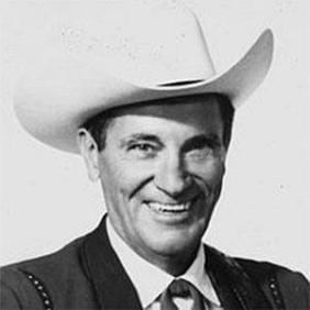 Ernest Tubb net worth