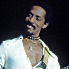 Ike Turner net worth