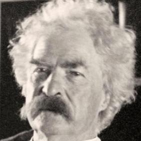 Mark Twain net worth