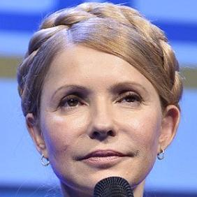 Yulia Tymoshenko net worth