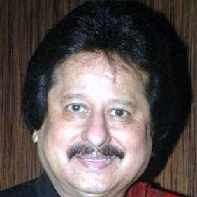 Pankaj Udhas net worth