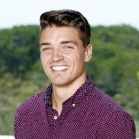Dean Unglert net worth