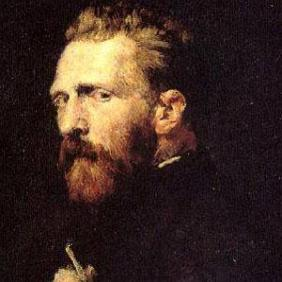 Vincent van Gogh net worth