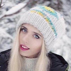 Anastasiya Vasina net worth