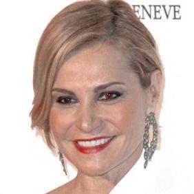 Simona Ventura net worth