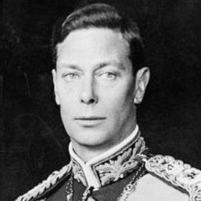 George VI net worth