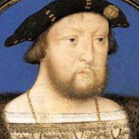 Henry VIII of England net worth