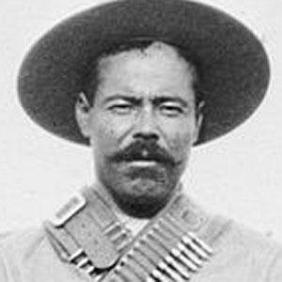 Pancho Villa net worth
