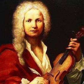 Antonio Vivaldi net worth