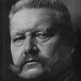 Paul Von Hindenburg net worth