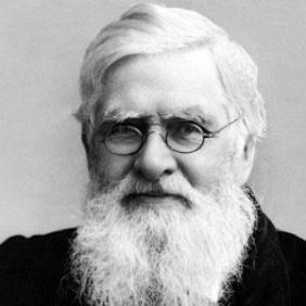Alfred Russel Wallace net worth