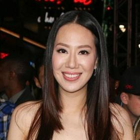 Cissy Wang net worth