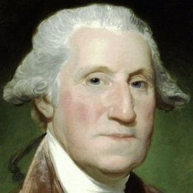 George Washington net worth