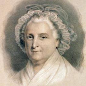 Martha Washington net worth