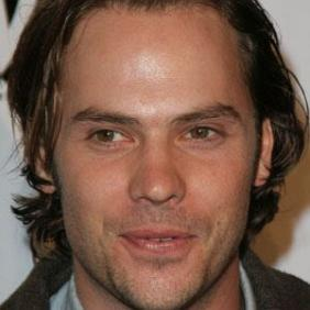 Barry Watson Net Worth 2019: Money, Salary, Bio | CelebsMoney