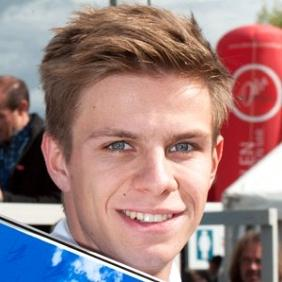 Andreas Wellinger net worth