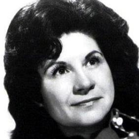 Kitty Wells net worth