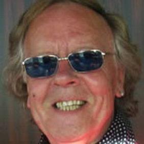 David Whiston net worth