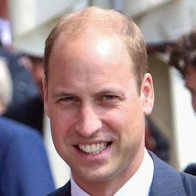 Prince William net worth