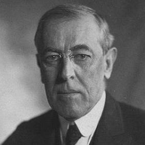 Woodrow Wilson net worth