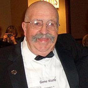 Gene Wolfe net worth