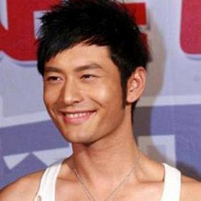 Huang Xiaoming net worth