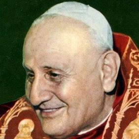 Pope John XXIII net worth