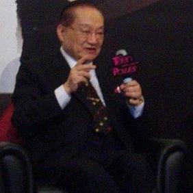 Jin Yong net worth
