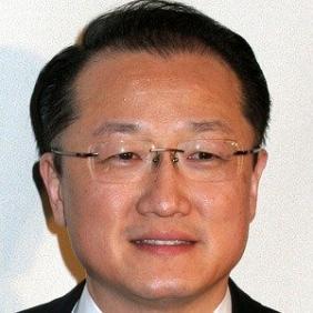 Jim Yong Kim net worth