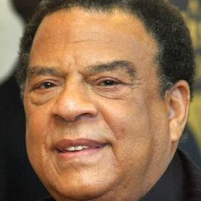 Andrew Young net worth
