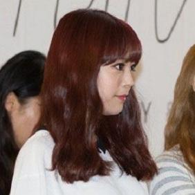 Heo Young-ji net worth