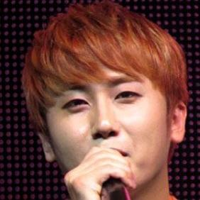 Heo Young-saeng net worth