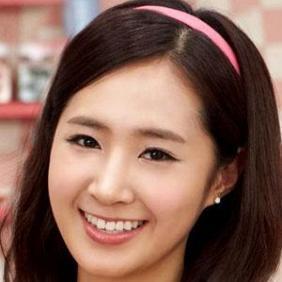 Kwon Yuri net worth