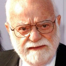 Saul Zaentz net worth